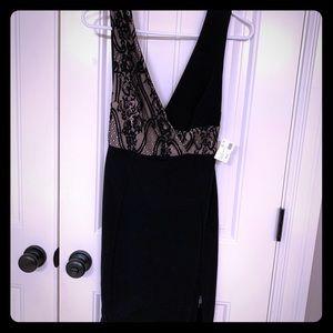 Mystic dress size small